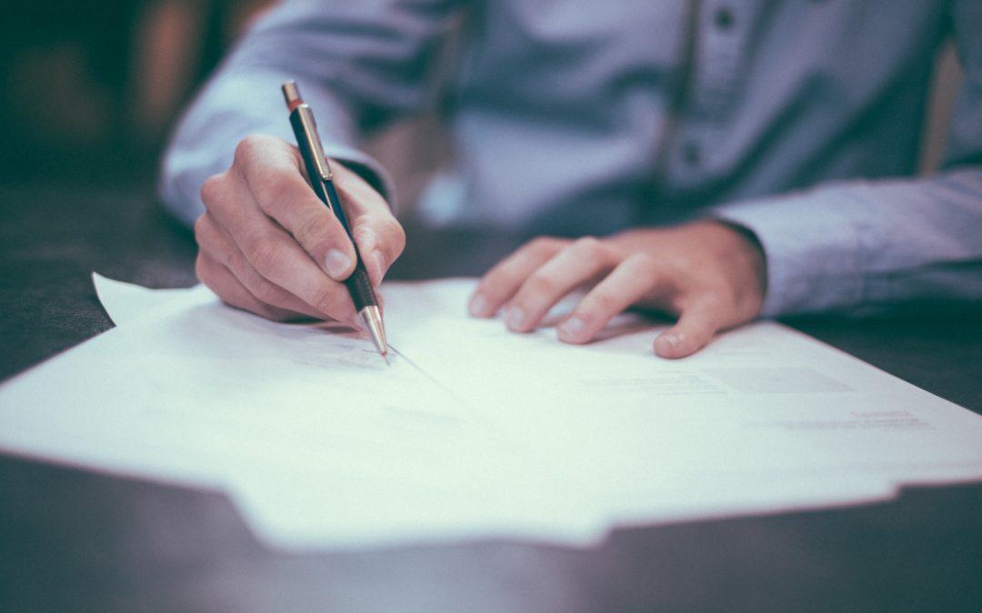 Se till att ditt företag uppfyller alla försäkringskrav som ställs på dig som företagare från ditt försäkringsbolag.