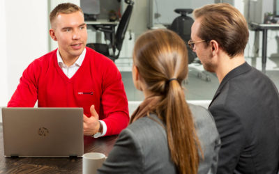 Att känna oro på jobbet kan kosta dig både tid och pengar